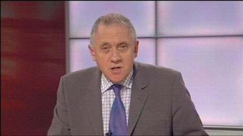 BBC Look North presenter Harry Gration to retire