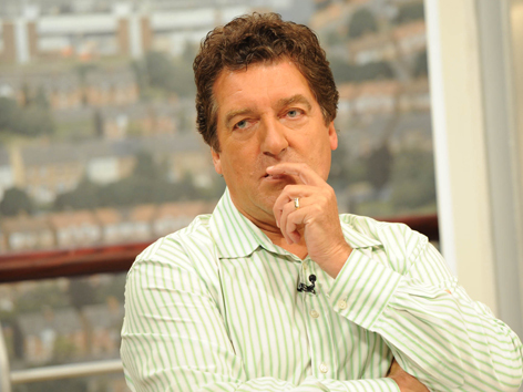 Sky Sports presenter Brian Woolnough has died