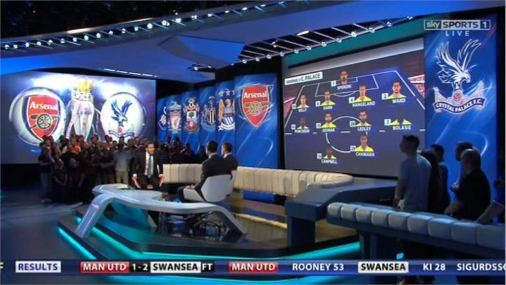 Sky Sports Presentation 2014 – Saturday Night Football (35)