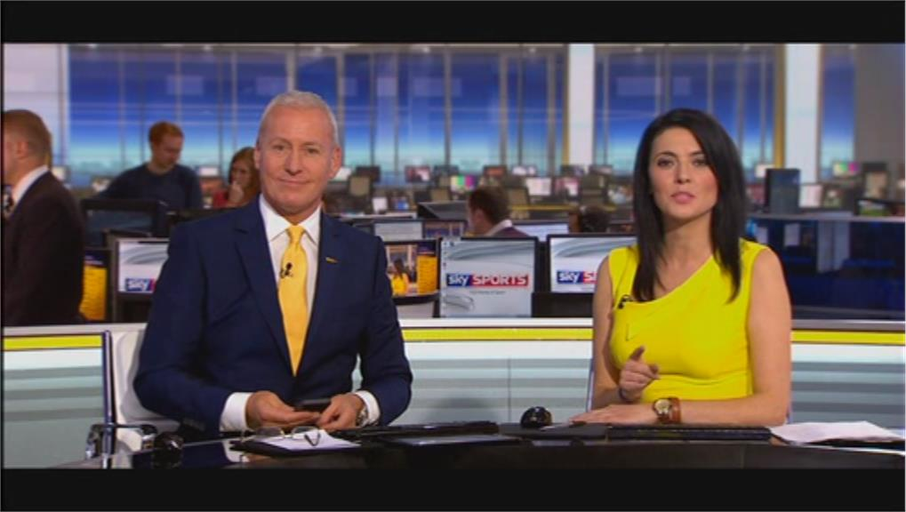 Transfer Deadline Day – Sky Sports News HQ Promo 2015